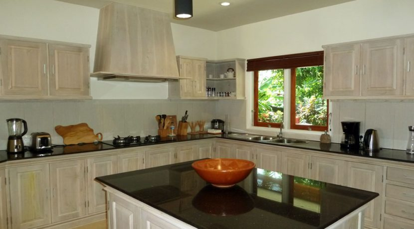 bali-beachfront-villa-for-sale-kitchen-equipment