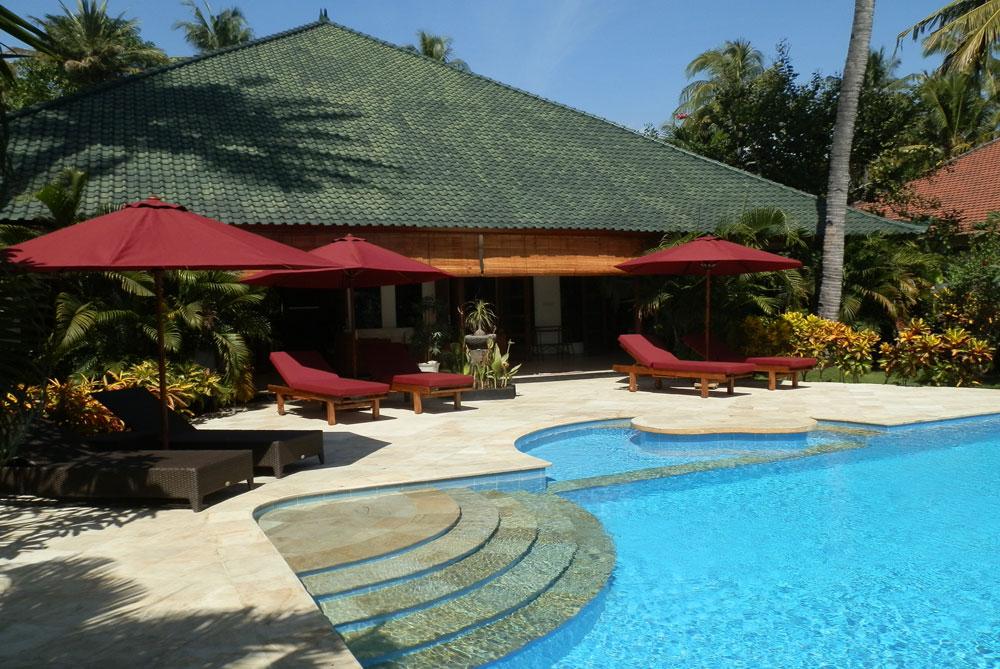 North Bali Beachfront Villa For Sale Nw V004 Bali Real Estate Agency
