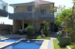 north bali lovina town villa for sale