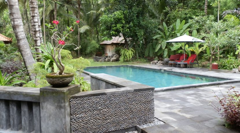 north east bali beach villa for sale sundeck