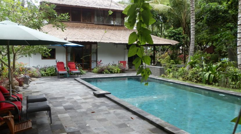 north east bali beach villa for sale swimming pool