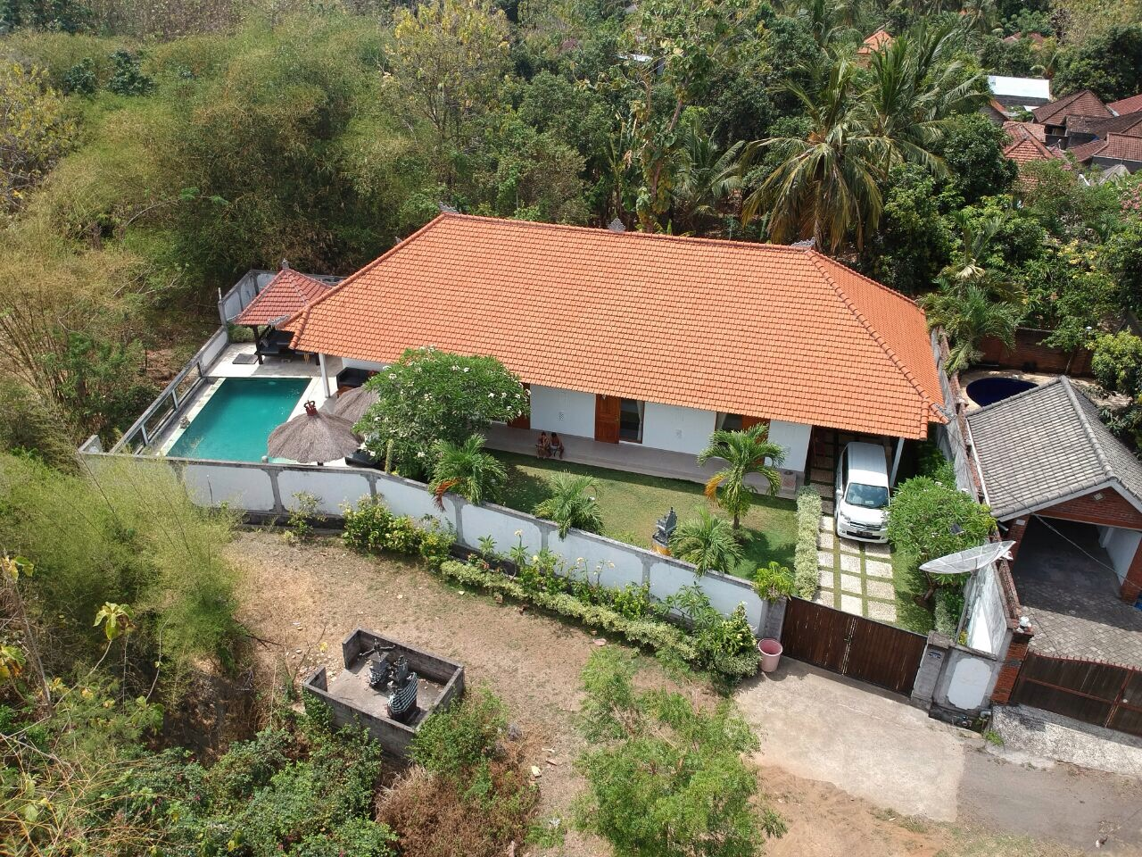 Bali Lovina villa for sale NB-V059