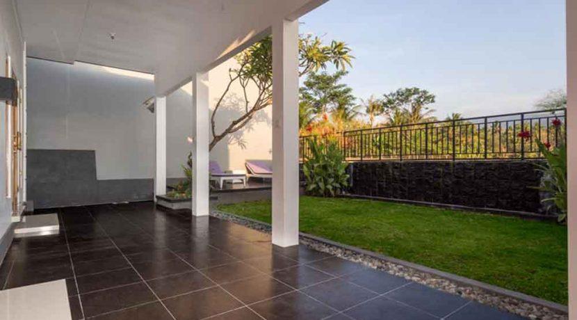 bali lovina house for sale backyard-terrace-garden