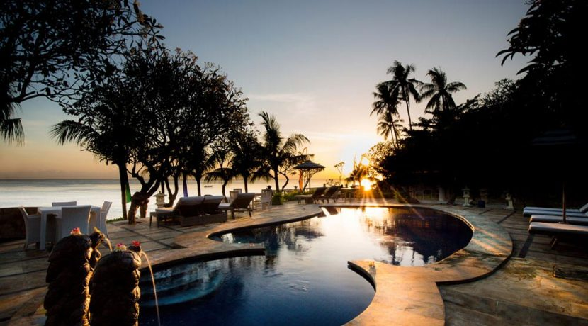 bali-beachfront-hotel-resort-for-sale-sunset