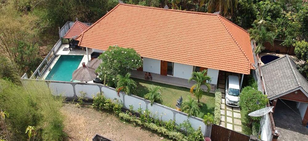 Bali Lovina villa for sale NB-V059