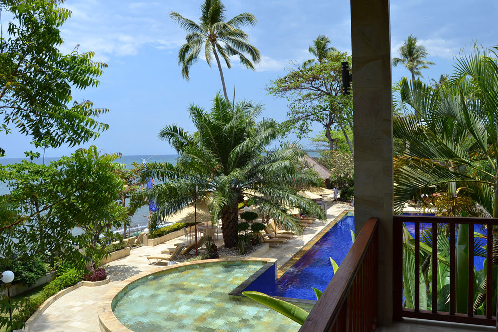 Bali penthouses for sale NB-V052