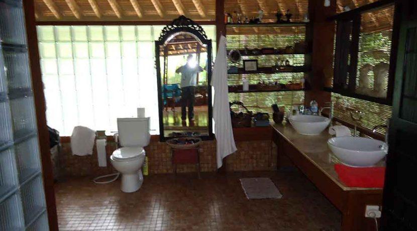 north east bali beach villa for sale bathroom