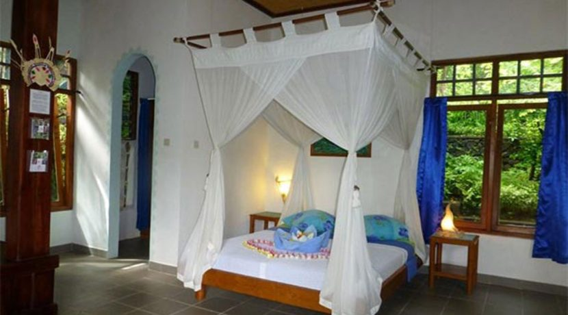 hotel for sale lovina bali bedroom