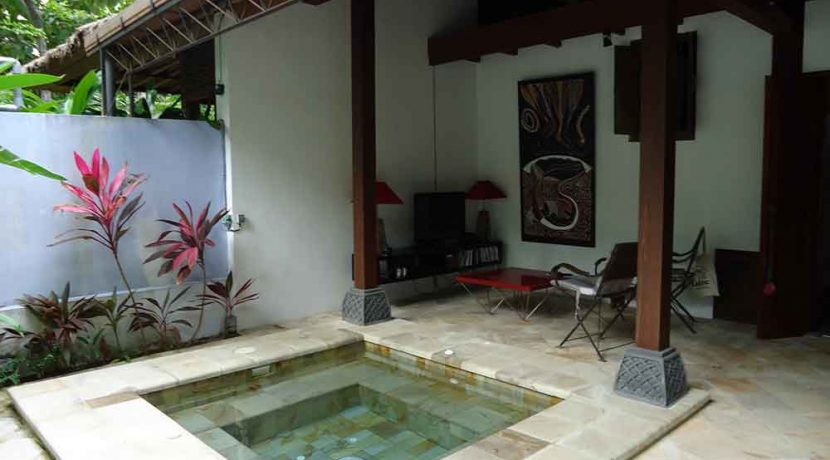 north east bali beach villa for sale master guest-indoor-jacuzzi