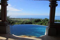 north-bali-lovina-hotel-resort-for-sale-pool view
