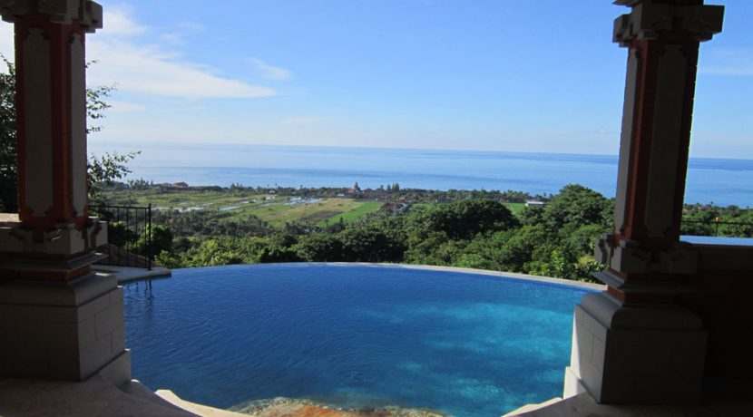 north-bali-lovina-hotel-resort-for-sale-pool view