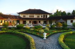bali beachfront villa for sale