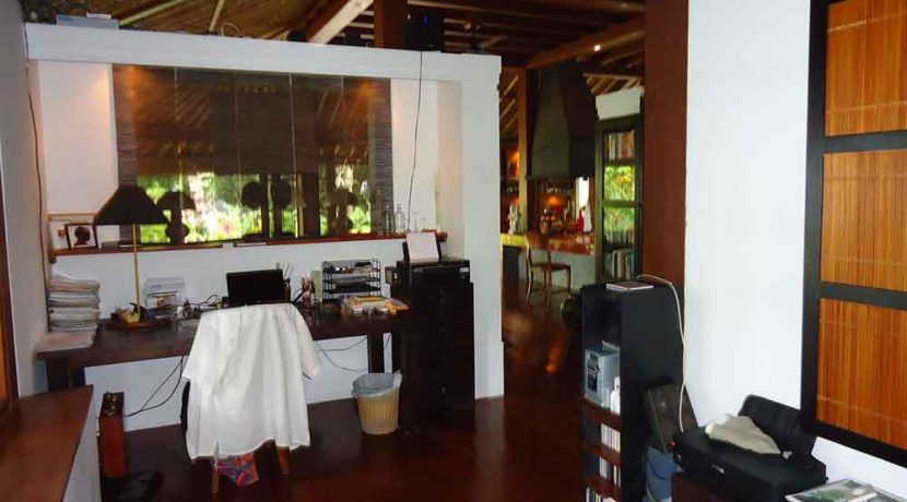 north east bali beach villa for sale master guest office