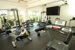 resort-gym