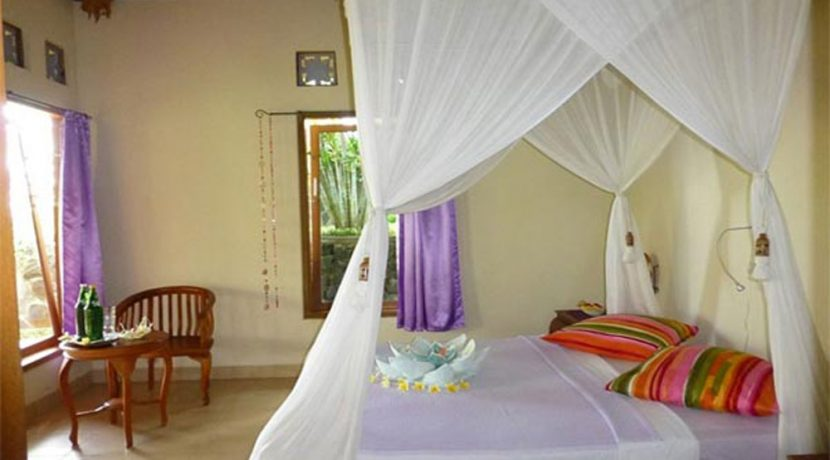 hotel for sale lovina bali standard-bungalow