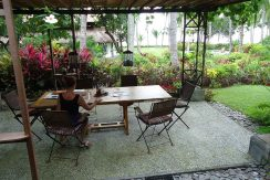 north east bali beach villa for sale master guest terrace