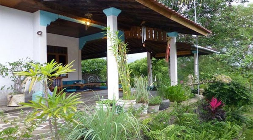 hotel for sale lovina bali terrace-main-building