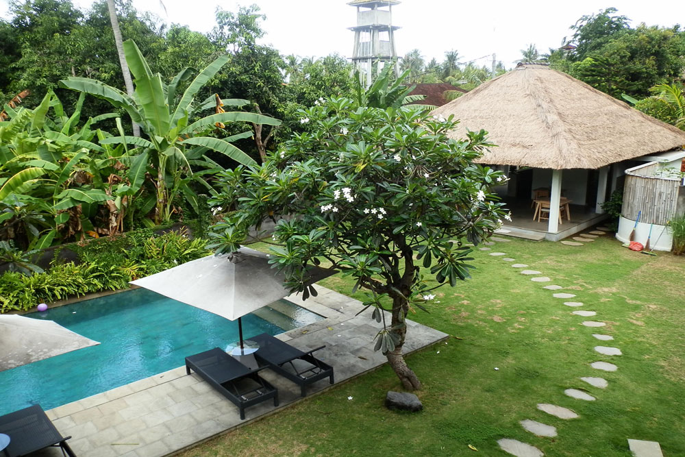 Hotel for sale Lovina Bali NB-C05