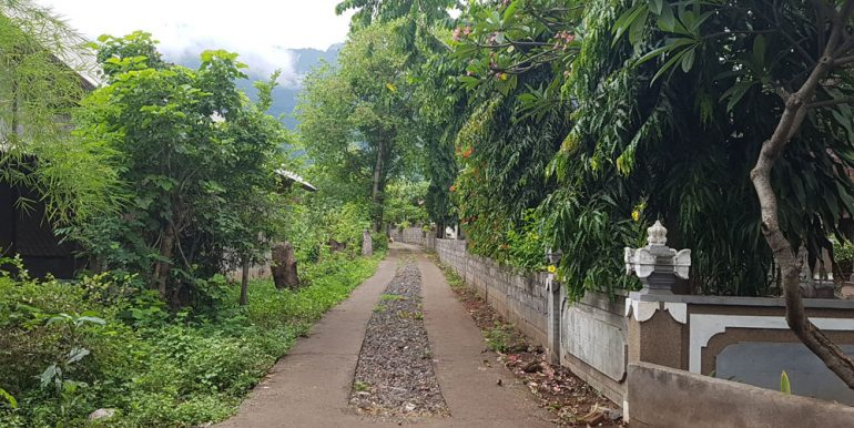 west bali land for sale