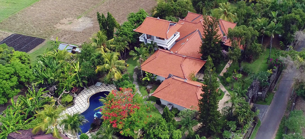 Bali Villa close to beach – with private pool NB-V072