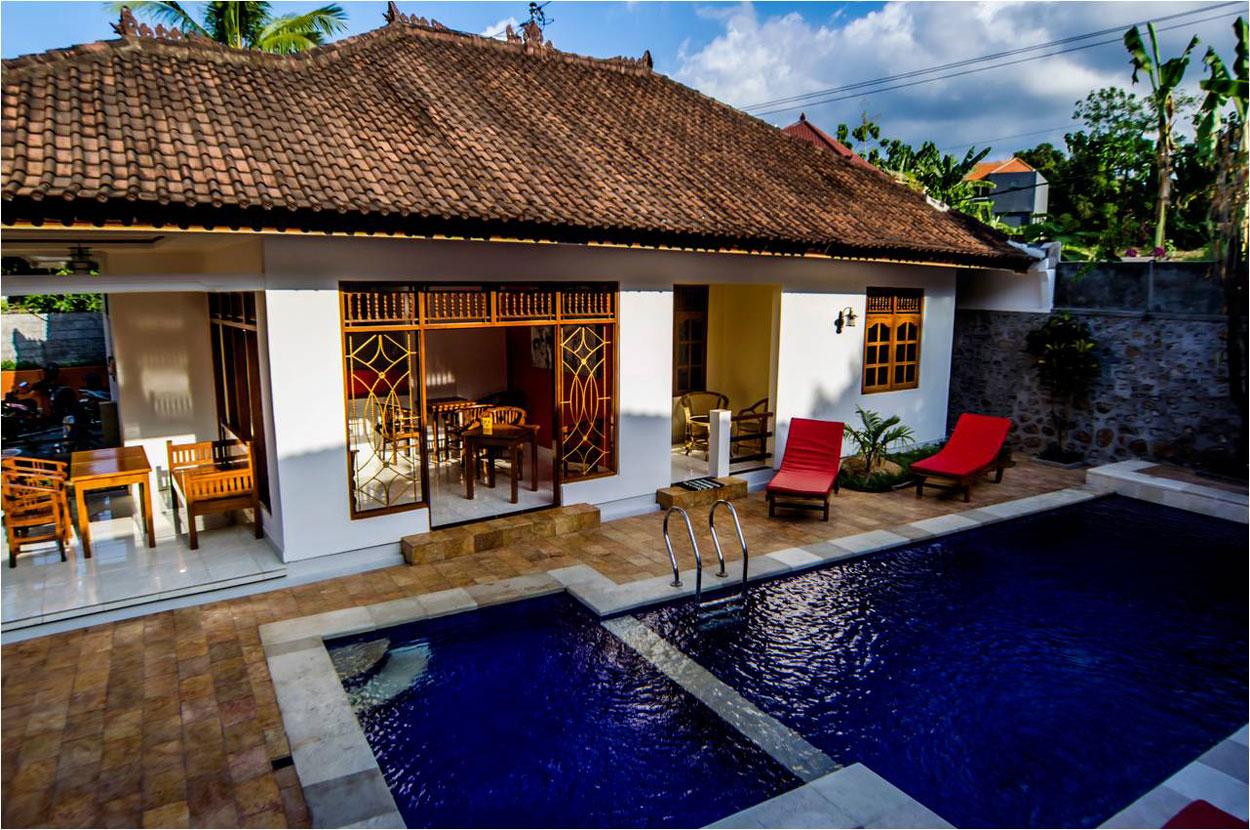 Bali Lovina villas for sale NB-V074