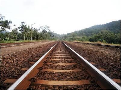bali railroad