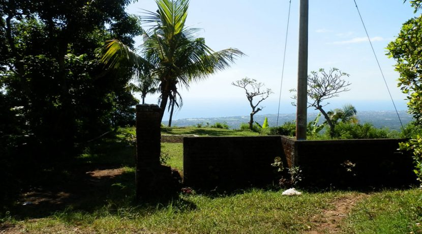 bali ocean view land for sale