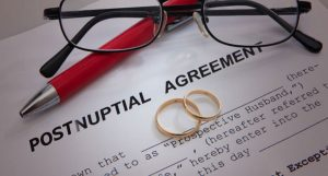 Post-Nuptial-Agreement Indonesia