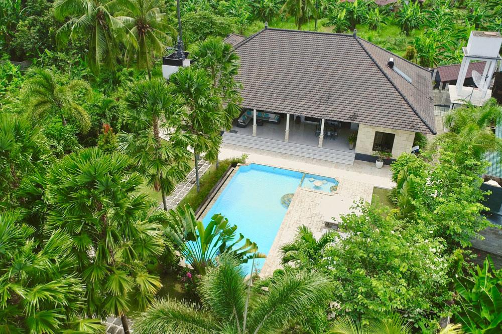 North Bali Lovina villa for sale