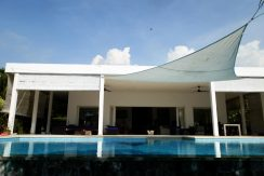 bali oceanfront villa for sale