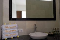 bali oceanfront villa for sale bathroom