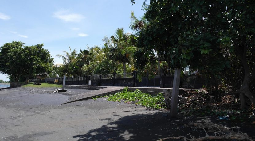 bali oceanfront villa for sale beach