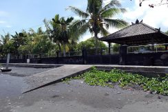 bali oceanfront villa for sale beachfront