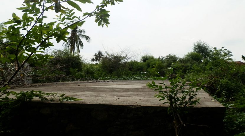 bali-pemuteran-land-for-sale-basement-construction