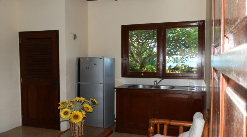 north-bali-beachfront-villa-for-lease-kitchen-building-fridge