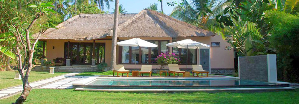 north bali beach villa for sale