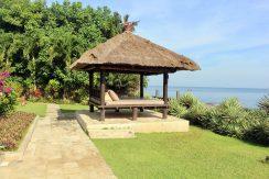 bali beachfront villa for sale