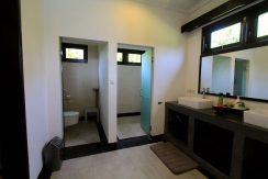 bali beachfront villa for sale bathroom