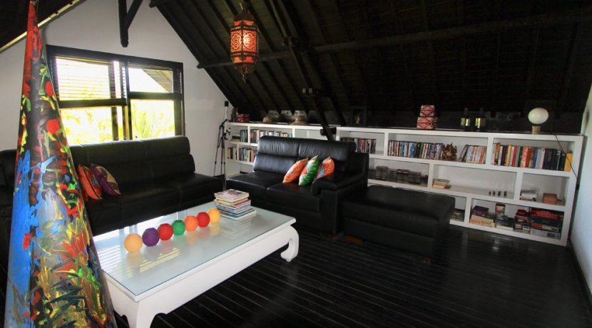 bali beachfront villa for sale library