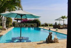 bali beachfront villa for sale pool