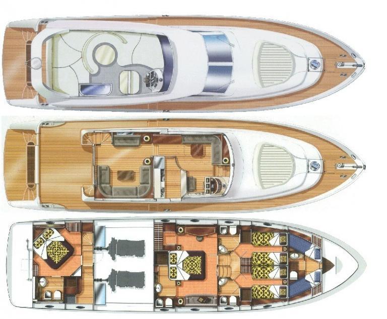 bali yacht