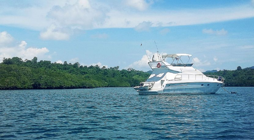 bali yacht for sale