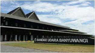 anyuwangi International Airport