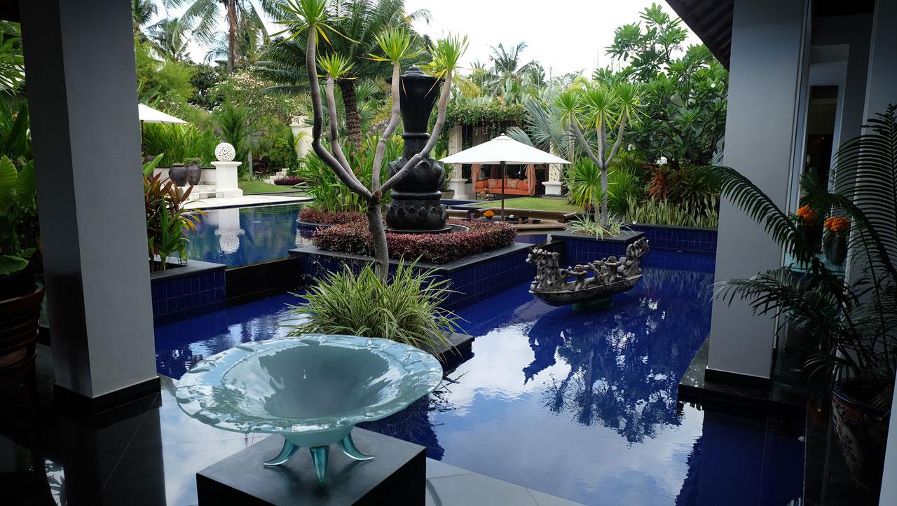 Bali Villa with view – for sale close to Lovina