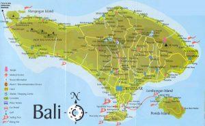 bali entry tax