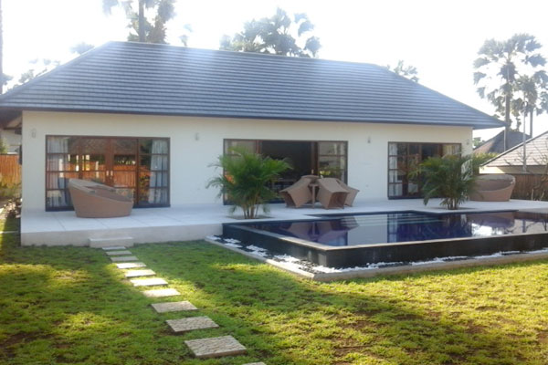 Bali villas for sale leasehold – 2 bedroom with private pool
