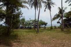 north bali beachfront land for sale