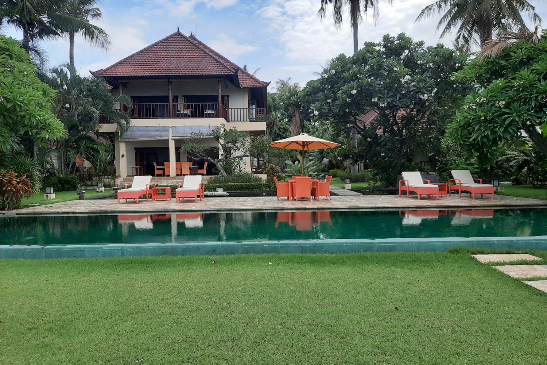 Bali Villa Property Market