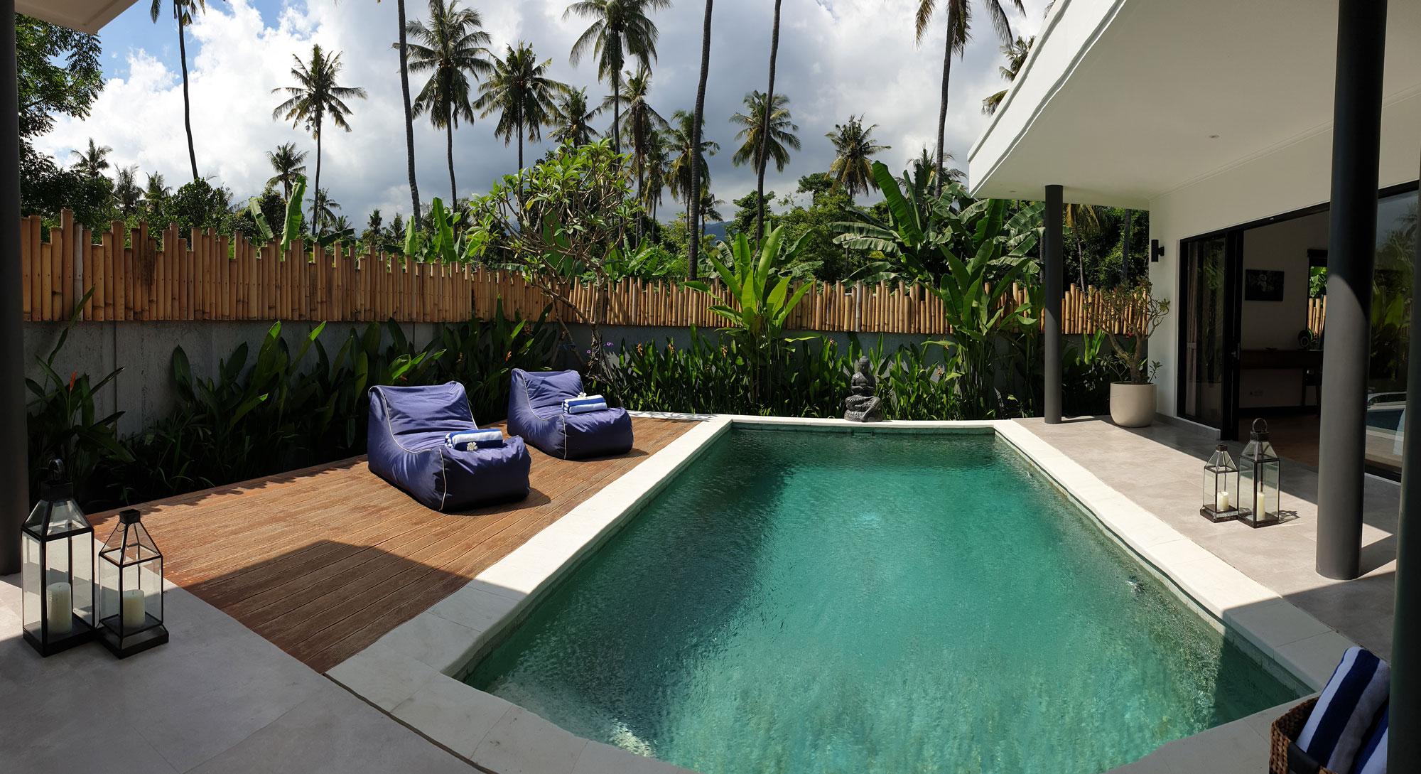 Bali Lovina pool villa for sale – property NB-V087
