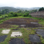 north bali land with view for sale